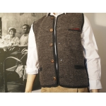 Tyrolean Jackets, vests, shirts